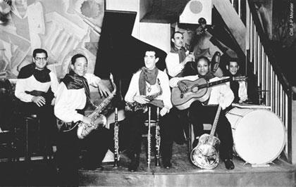 Orchestra de La Boule Blanche