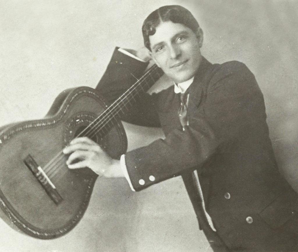 orchestre menphis combo
